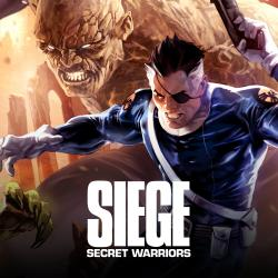 Siege: Secret Warriors (2010)