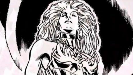 Marvel AR: Fearless Defenders #4AU Art Evolution
