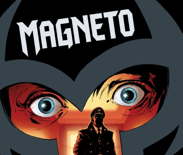 MAGNETO 17 (WITH DIGITAL CODE)