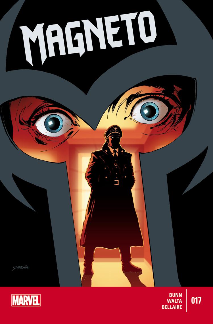 Magneto (2014) #17