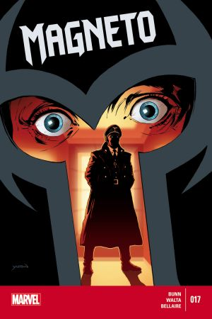 Magneto #17