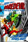 Daredevil (1963) #58