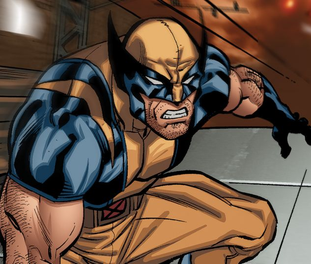 Wolverine Infinite Digital Comic (2013) #7