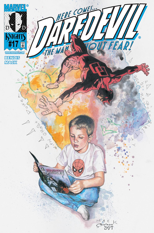 Daredevil (1998) #17