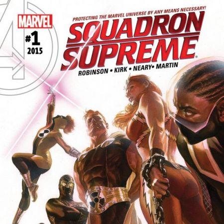 Squadron Supreme (2015 - Present)