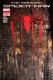 Amazing Spider-Man: The Movie #2