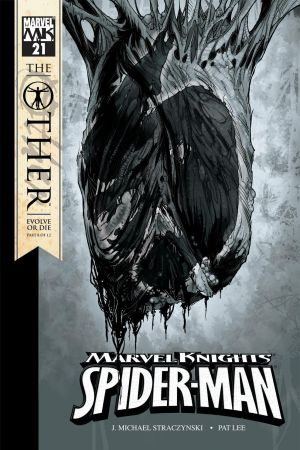 Marvel Knights Spider-Man (2004) #21
