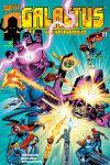GALACTUS THE DEVOURER (1999) #3