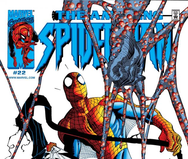 Amazing Spider-Man (1999) #22