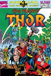 Thor Annual #16