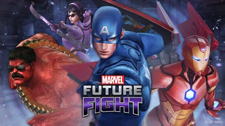 Ironheart, Hawkeye & Medusa join Marvel Future F