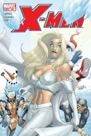 X-Men #165