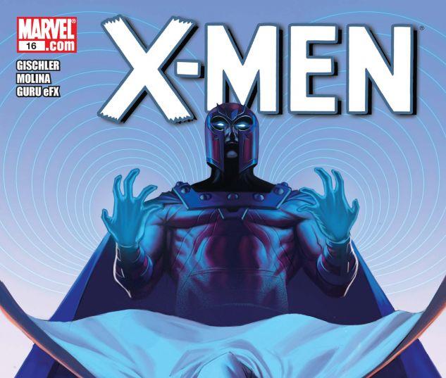 X-Men (2010) #16