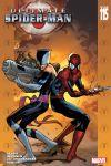 ULTIMATE SPIDER-MAN (2000) #115