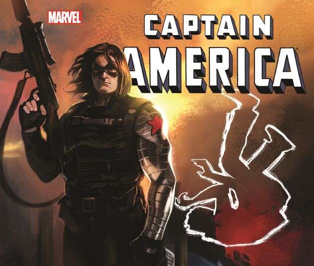 cover from Captain America: The Trial of Captain America (2014)