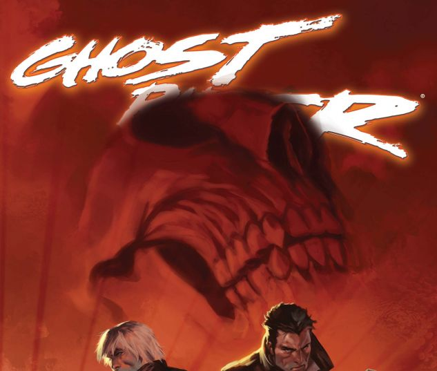 Ghost Rider (2006) #26
