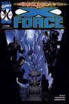 X-FORCE (1991) #106