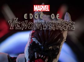 Edge of Venomverse - Master