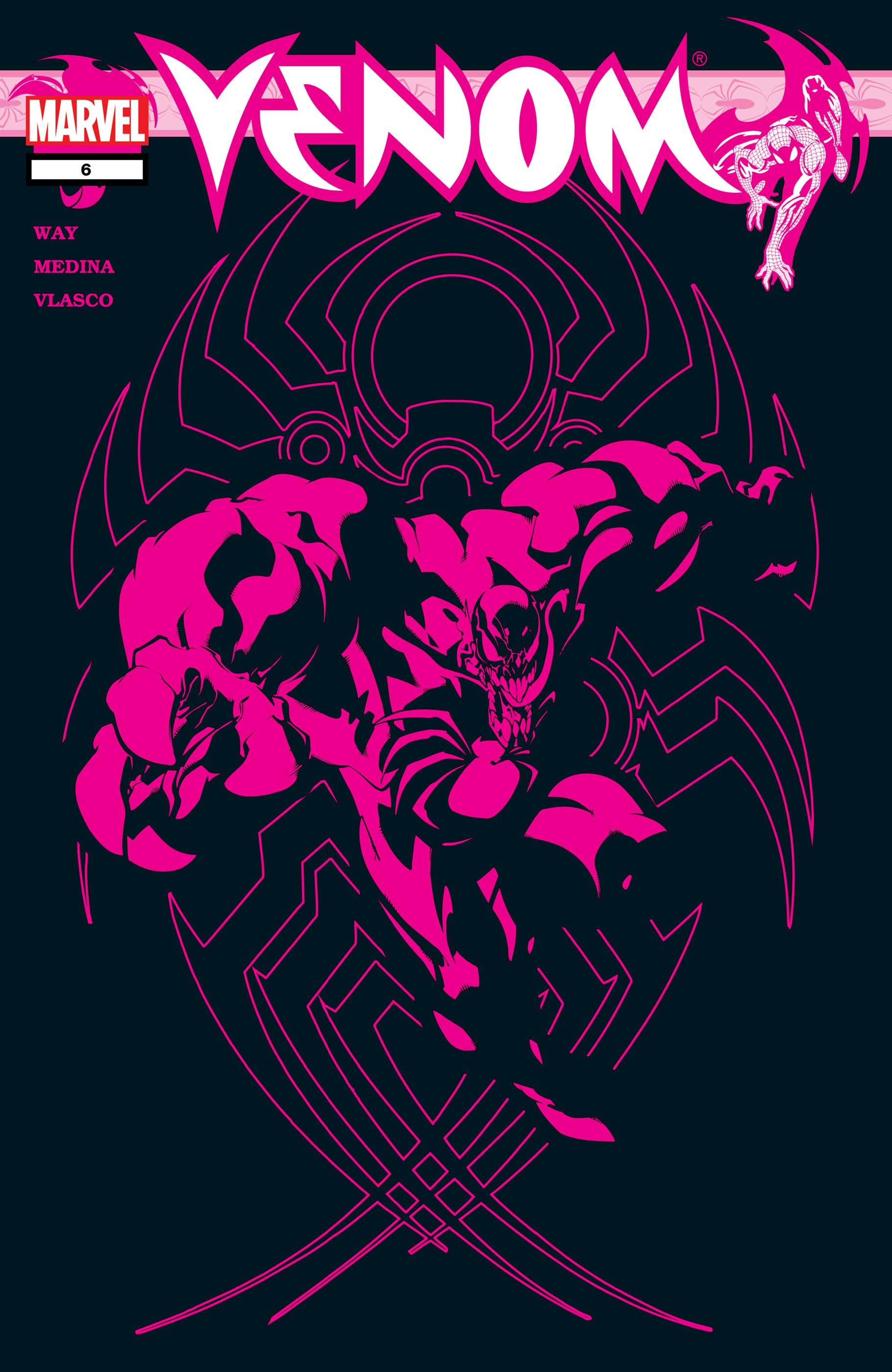 Venom (2003) #6