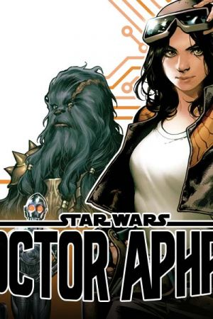 Star Wars: Doctor Aphra (2016 - Present)