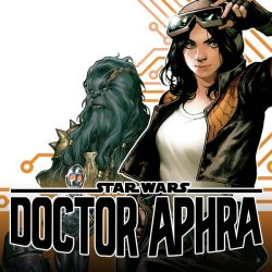 Star Wars: Doctor Aphra (2016)