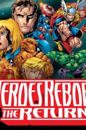 Heroes Reborn: The Return (1997 - 1998)