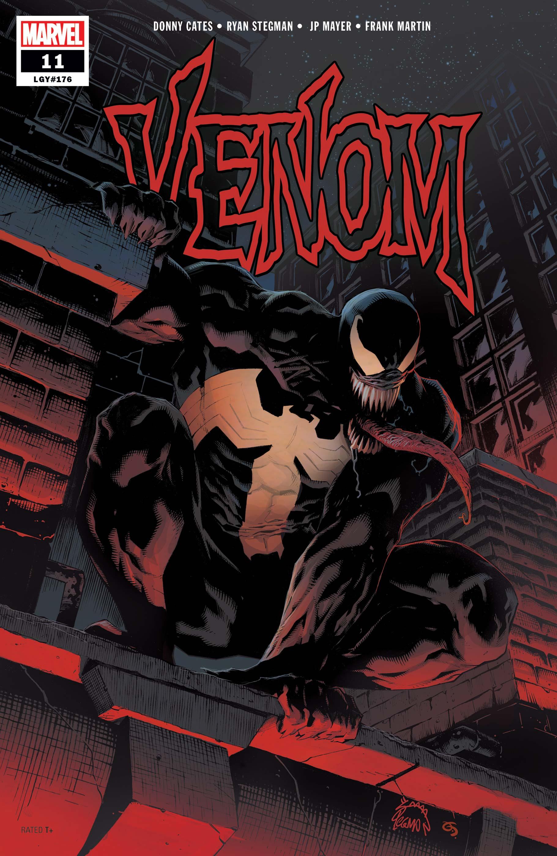 Venom (2018) #11