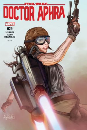 Star Wars: Doctor Aphra (2016) #29