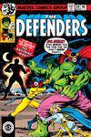 Defenders #69