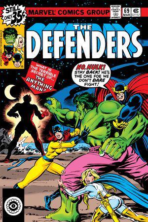 Defenders (1972) #69