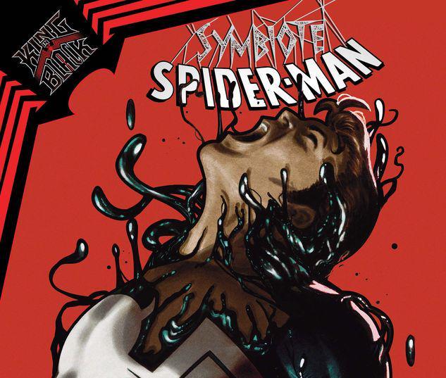Symbiote Spider-Man: King in Black #3