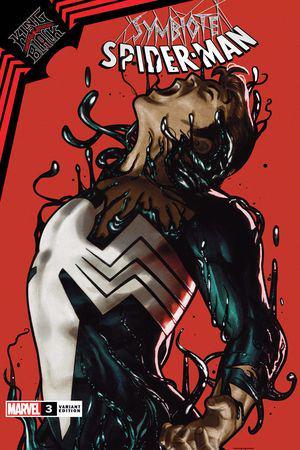 Symbiote Spider-Man: King in Black #3  (Variant)