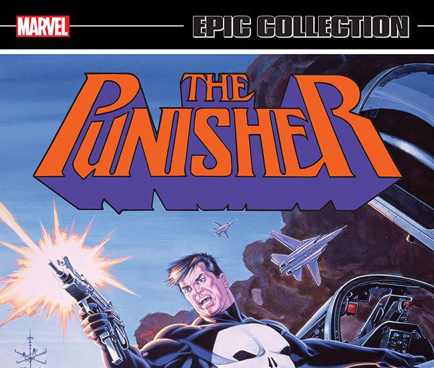 PUNISHER EPIC COLLECTION: RETURN TO BIG NOTHING TPB #1