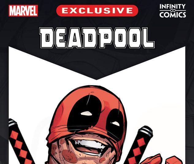 Deadpool Infinity Comic #2