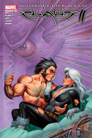 Wolverine & Black Cat: Claws 2 #3