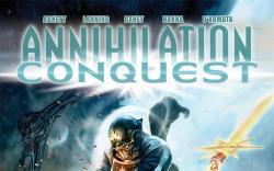 Annihilation: Conquest (2007) #2