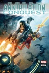 Annihilation: Conquest (2007) #2