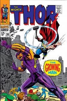 Thor #140