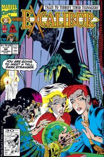 Excalibur (1988) #44