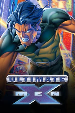 Ultimate X-Men (2000 - 2009)