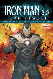 Iron Man 2.0 #7