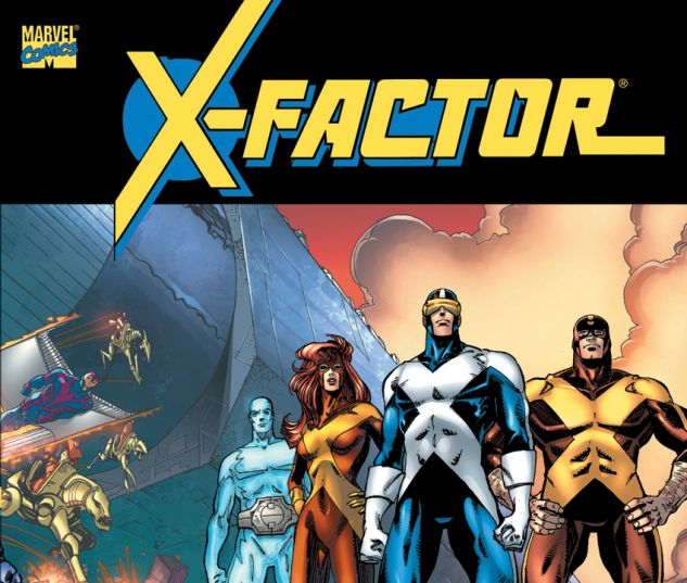 Essential X-Factor Vol. 2