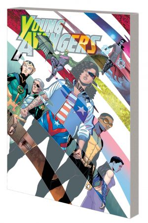 YOUNG AVENGERS VOL. 2: ALTERNATIVE CULTURE TPB (MARVEL NOW) (Trade Paperback)