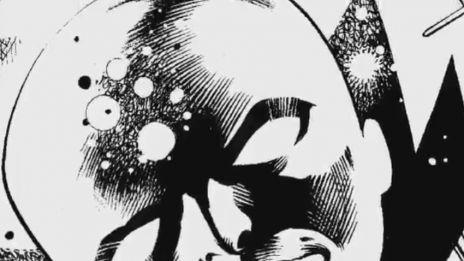 Marvel AR: Paul Cornell on The Watcher
