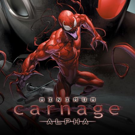 Minimum Carnage: Alpha (2012)