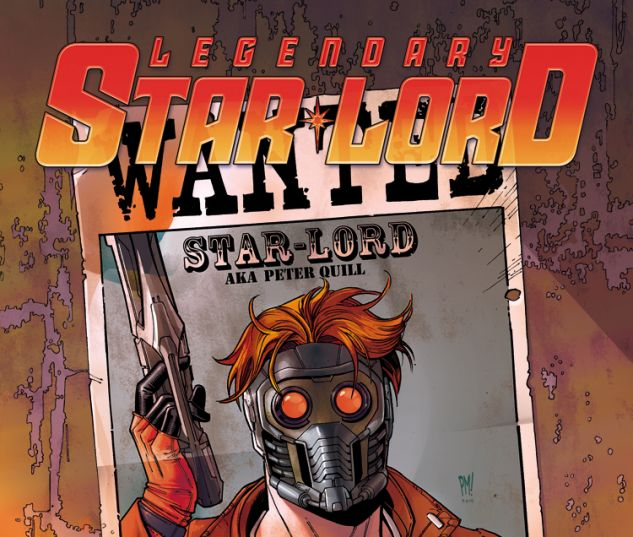LEGENDARY STAR-LORD 2 (ANMN, WITH DIGITAL CODE)