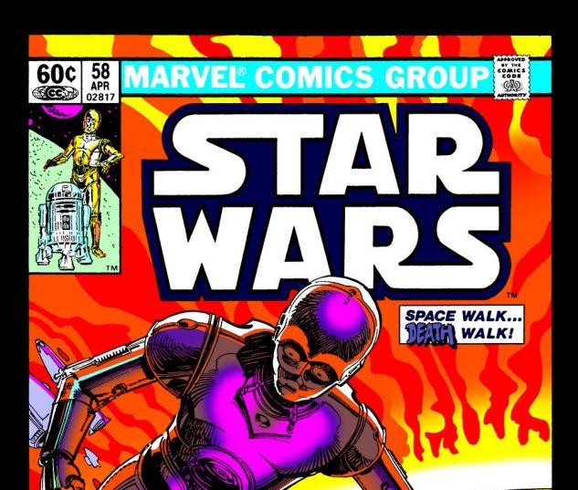 Star Wars (1977) #58
