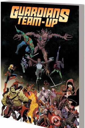 Guardians Team-Up Vol. 1: Guardians Assemble (Trade Paperback)