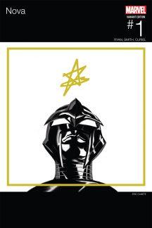 Nova (2015) #1 (Canette Hip-Hop Variant)