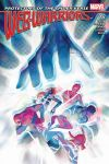 Web Warriors (2015) #2